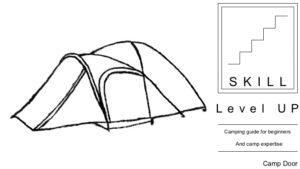 【保存版】テントの種類、選び方を徹底解説!初心者がテントを選ぶ際に必ず知っておきたいこと