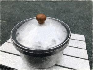 簡単!うまい!はやい!ユニフレームの『ライスクッカー』で炊飯は失敗知らずに。